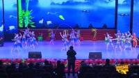 第九届荷花风采国际校园艺术节摇到外婆桥