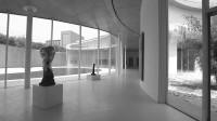 树美术馆 / 黑白版