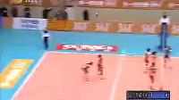2010-2011中国女排联赛A组第14轮_辽宁vs广东恒大