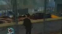 GTA4视频 如何成为一名职业警察  M哥经典之作