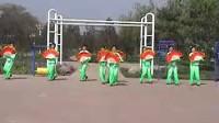 燕婵娥放风筝舞蹈表演
