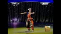 印度舞 表演:潘影 中国东方演艺集团