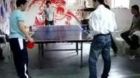 09土豆窝乒乓比赛