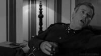 Outsider -  Mycroft+Lestrade