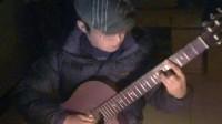 星空的旋律 吴强 缺角吉他独奏曲 完整版
