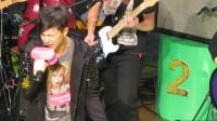 SirV乐队-《愤怒了》-20120727荃新天地