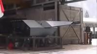 """德国""""螳螂""""(MANTIS)23毫米近防武器系统"""