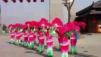 中老年扇子舞 【中国美 】