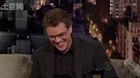 20101216 Matt Damon