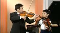 林朝阳小提琴教程 601第二协奏曲第三乐章