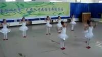 幼儿园儿童舞蹈学习练习