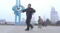 徐守波09年最新双节棍视频