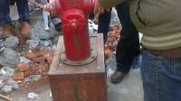 【考位3】室外消火栓水带(一带一枪)