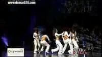 女子组合绝性感街舞~