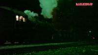 中国蒸汽机车 建设型机车