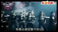 韩国13人女子组合的超帅舞蹈ONE MORE TIME