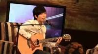 陈楚生吉他弹唱《去年冬天》