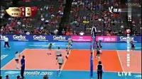2015.07.25 世界女排大奖赛总决赛 中国v意大利 博斯HD 720P 国语