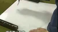 崔庆国写意牡丹1.花苞