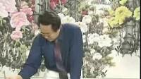 崔庆国写意牡丹3.千层瓣花头