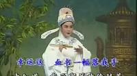 越剧玉蜻蜓-天宽地阔伴奏 竺小招