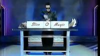Slice O Magic by Rudy Coby人体三分