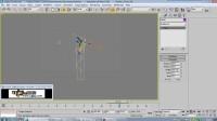 3DMAX 游戏特效教程 cgjoy第1课舞剑术