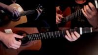 【指弹吉他】Kelly Valleau - Tears In Heaven(Eric Clapton)
