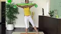 舍宾瑜伽-有氧运动练习-窈窕身材