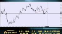 IKON外汇市场技术分析2010-07-01