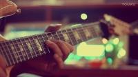 电吉他独奏 《心有独钟》  新歌声现场版 维京人琴行