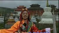 天上的西藏     尼玛拉毛