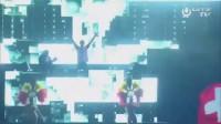 【大森】Armin Van Buuren - - Shivers (Frontliner Remix)(Ultra Europe 2015)