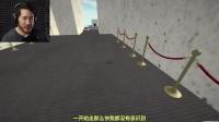 【Markiplier中字】科技模拟博物馆—透视学怪奇物语