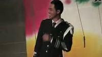20090819济洲国际管乐节晚上公演寅成主持视频