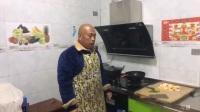 阿科老爹 奎哥 聊天做菜吃饭唱歌(合成弹幕版)20170222