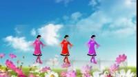 邯郸珍珍广场舞原上的山杏花
