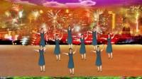 广场舞-我爱的中国