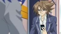 卡片战斗先导者 card fight vanguard 02 英文字幕