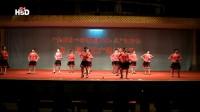 广场舞:大时代
