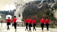 广场舞赞歌[20150125]南城快乐小队。小五制作
