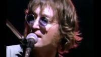 【BOSSA CHINA】John Lennon - 纽约 麦迪逊广场花园 1972