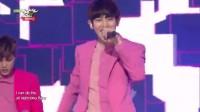 EXO《Love Me Right》 圣诞特别舞台_高清