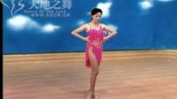 跟名师学舞蹈之恰恰恰(完整版,共19节)02基本动作