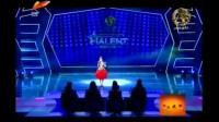 新疆达人秀第一季第3期Talant Sahnisi 歌声嘹亮