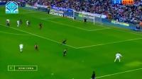 【西甲经典】0405西甲31  皇家马德里4-2巴塞罗那
