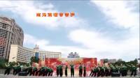 刘丽莉原创大型祈福舞蹈:《观世音菩萨》