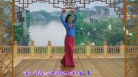湖南长沙南方舞蹈《江南谣》