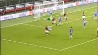 联盟杯-AC米兰VS苏黎世