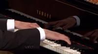 """第17届肖邦钢琴大赛第四名Eric Lu(肖邦""""平静的行板与辉煌的大波兰舞曲""""/第二轮)"""